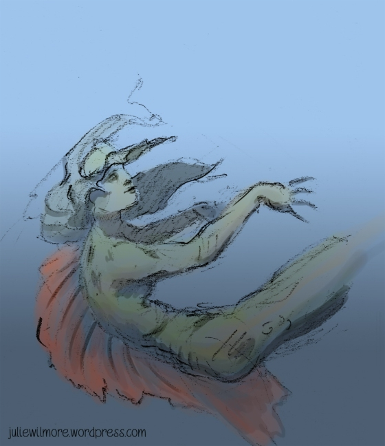MermaidSketch1