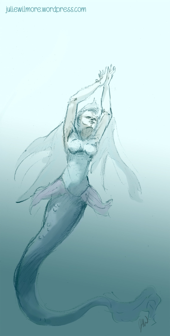 MermaidSketch2